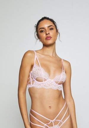 EVE - Underwired bra - pale lilac