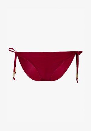 PAGODA  - Bikiniunderdel - red