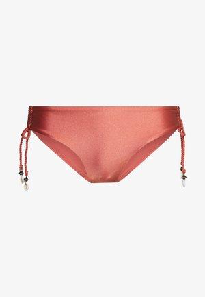 GISELE RIO - Bikini-Hose - orange