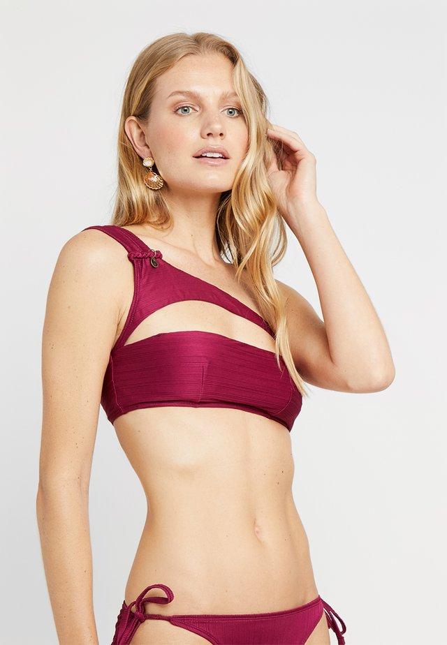 DESIRE - Bikiniöverdel - pink