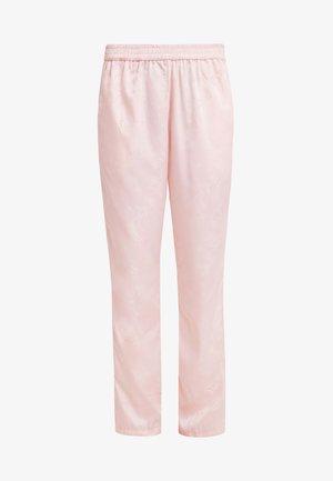 PANT PAISLEY - Pyjamasbukse - cloud pink