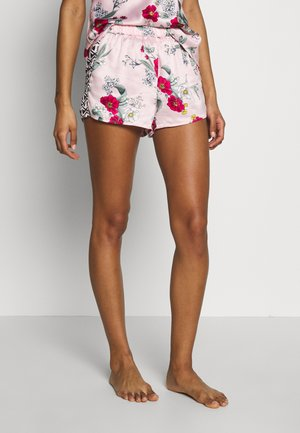 SHORT AZELEA - Pyjama bottoms - chalk pink
