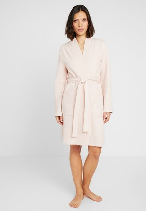 ROBE - Dressing gown - cloud pink