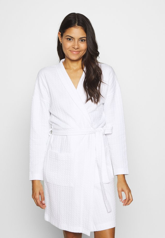 ROBE - Badjas - bright white