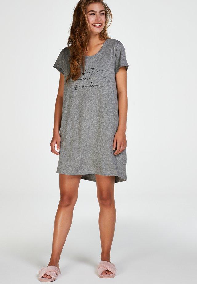 Nightie - grey