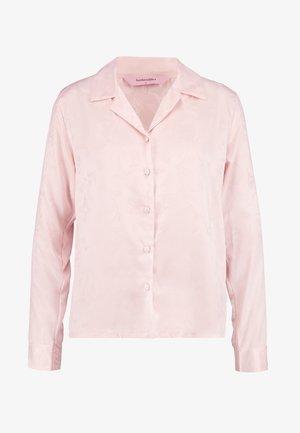 JACKET PAISLEY - Pyjamapaita - cloud pink