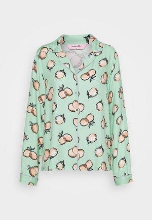JACKET ORANGES - Pyjama top - hamlock