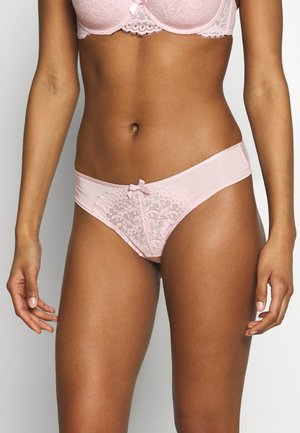 WILLOW BRAZILIAN - Underbukse - chalk pink