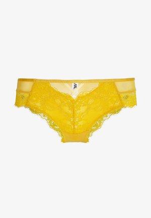 IMOGEN BRAZILIAN - Slip - nugget gold