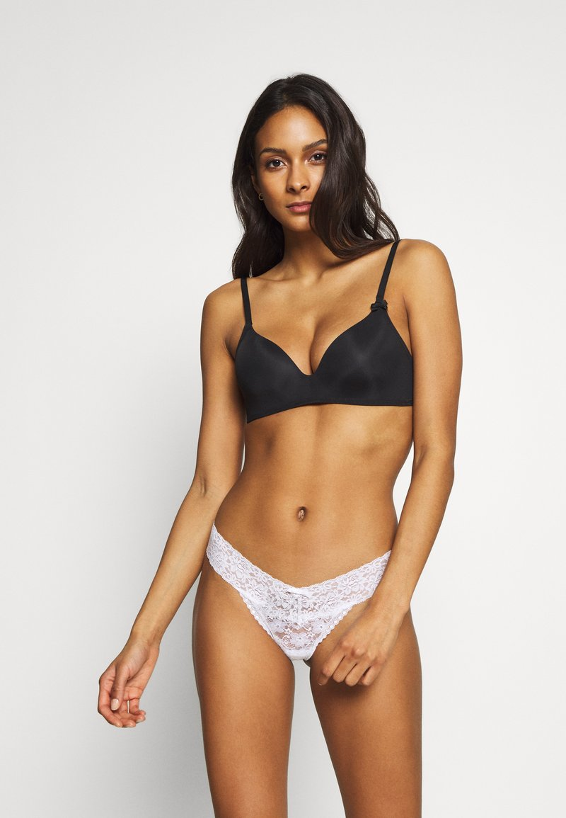 Hunkemöller - ULTRA LOW 3 PACK - String - multi-coloured