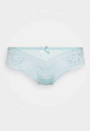 CARDI BRAZILIAN - Slip - crystal blue