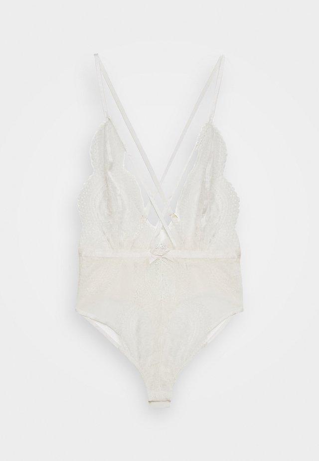 BRITTANY - Body - off white