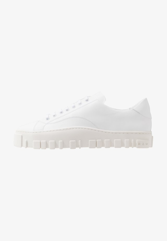 STOVNER SHOE - Sneakers laag - white