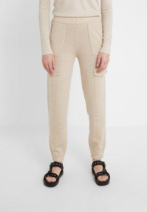 SKI - Kalhoty - beige