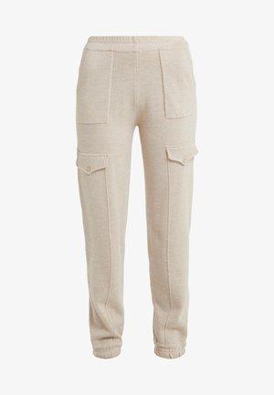 SKI - Trousers - beige