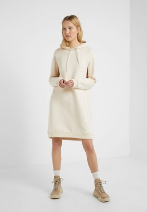 HANG WIDE - Day dress - sand