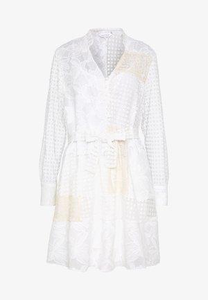 AFFAIR DRESS - Cocktailkleid/festliches Kleid - ecru