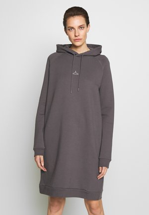 HANG WIDE - Denní šaty - dark grey