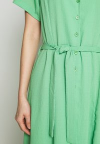 Holzweiler - OCEAN DRESS - Maxi šaty - green - 5