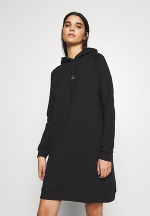 HANG WIDE RAGLAN - Day dress - black