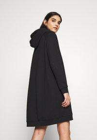 Holzweiler - HANG WIDE RAGLAN - Day dress - black - 2