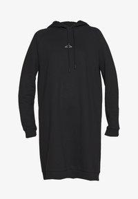 Holzweiler - HANG WIDE RAGLAN - Day dress - black - 3