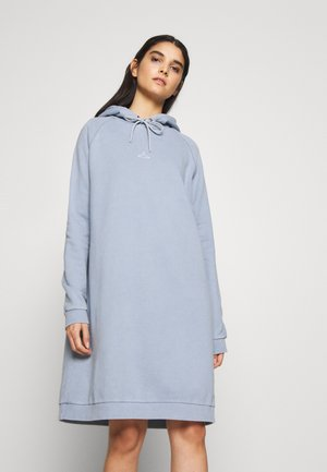 HANG WIDE RAGLAN - Day dress - vintage light blue
