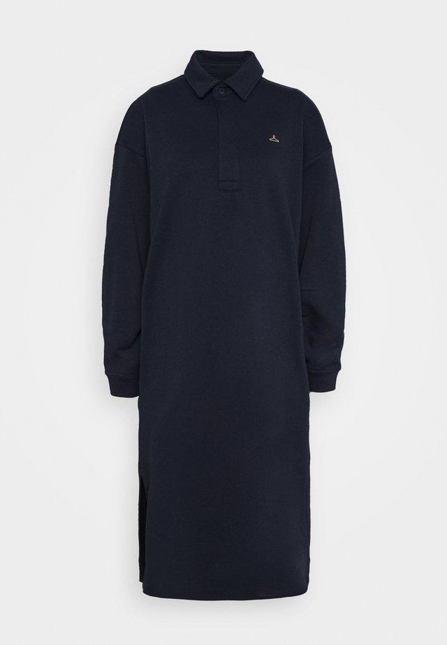 BISLETT DRESS - Vapaa-ajan mekko - navy