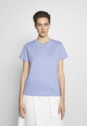 SUZANA TEE - Basic T-shirt - bleu