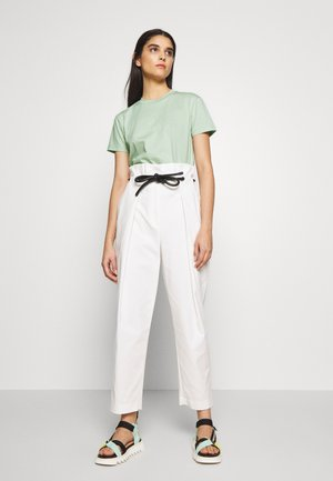 SUZANA TEE - T-shirt basic - mint