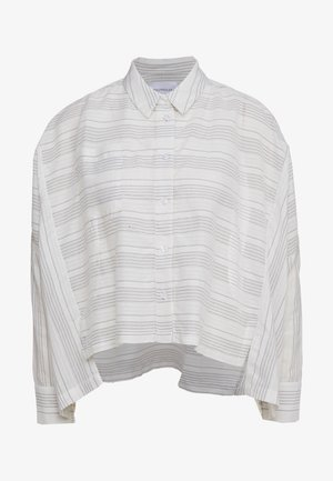 SON  - Overhemdblouse - white