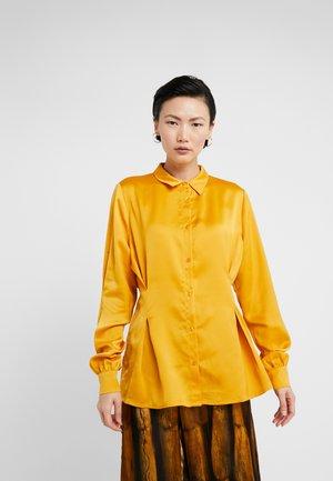 HALITT - Camicia - yellow