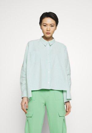 SON - Camisa - light green