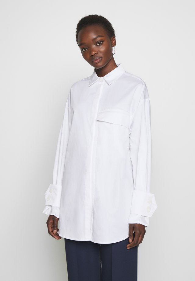 WOPSIDAISY SHIRT  - Pusero - white