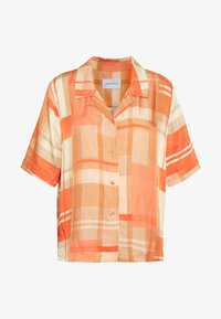 Holzweiler - BOGIRL  - Button-down blouse - orange - 4