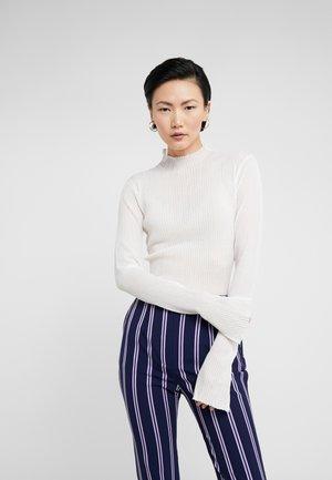 SEBO - Pullover - cream