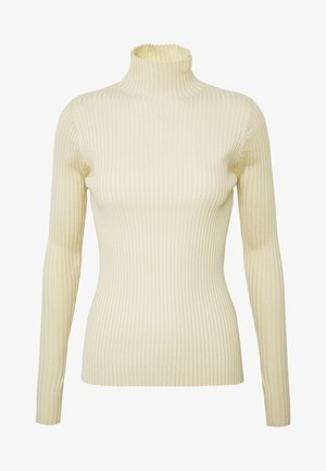 EBO - Jumper - light yellow