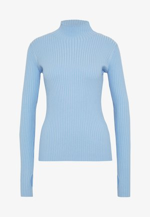 EBO KNIT - Jumper - blue