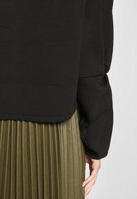 Holzweiler - TWINE  - Sweatshirt - black - 4