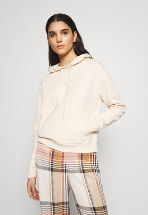 HANG ON HANGER - Kapuzenpullover - off-white
