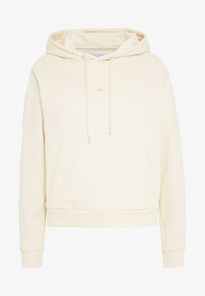 HANG ON HANGER - Hoodie - off-white