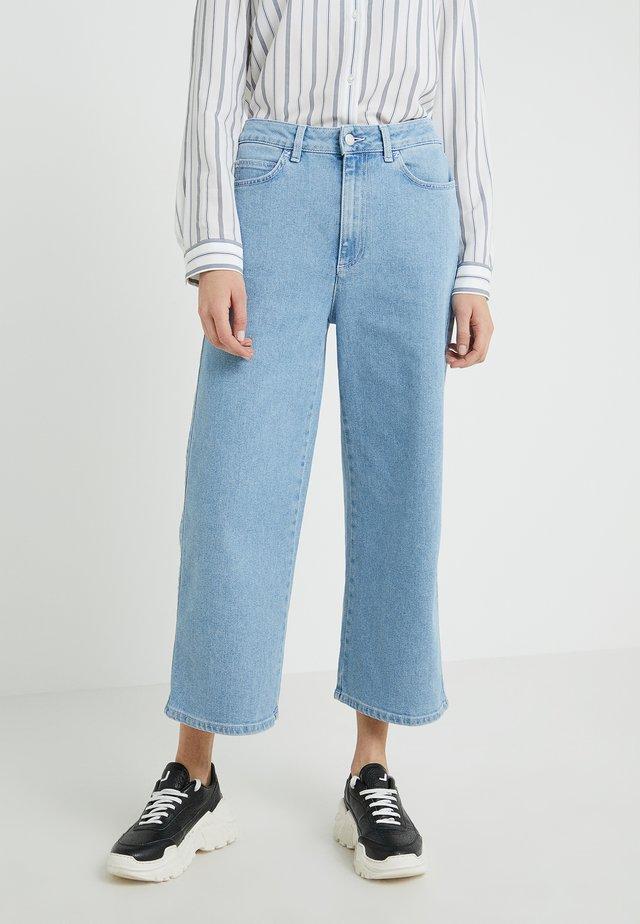 LIEBEN - Jeans Relaxed Fit - light blue