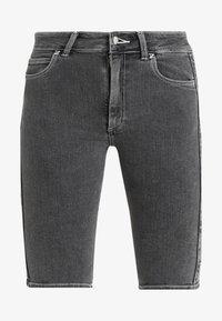 Holzweiler - SELA SHORTS - Shorts - black - 4