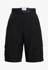 Holzweiler - FROJA - Shorts - black washed - 4