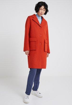 PREVAILING - Zimní kabát - orange