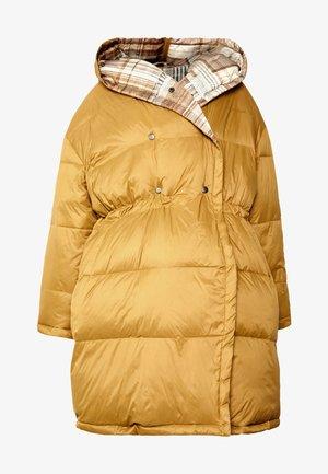 DOSY JACKET - Down coat - shandy check