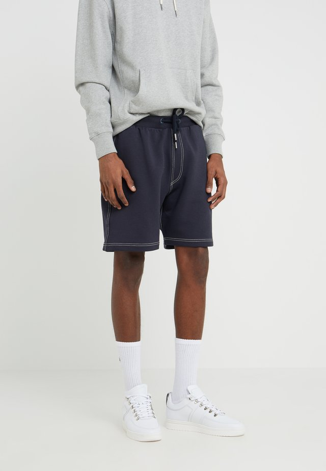 HANGER - Shorts - navy