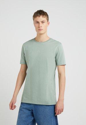 HANGER - T-shirts - teal