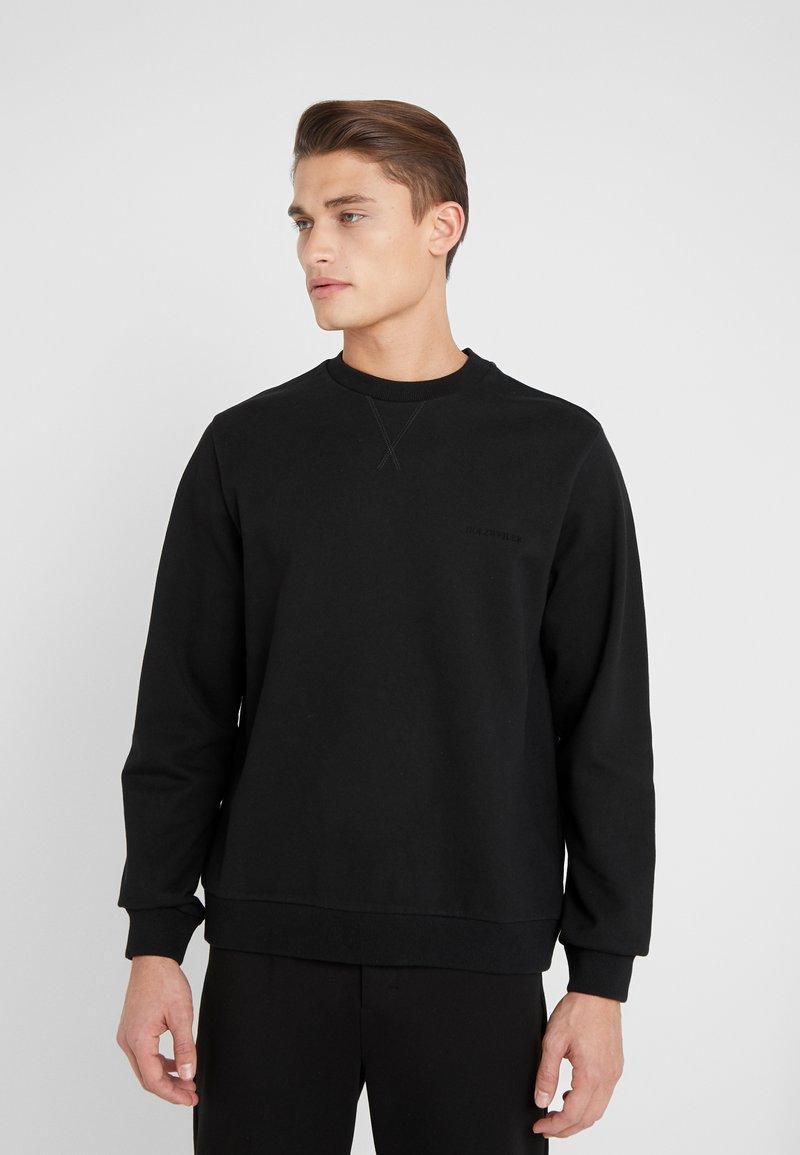 Holzweiler - MONZON  - Sweatshirt - black