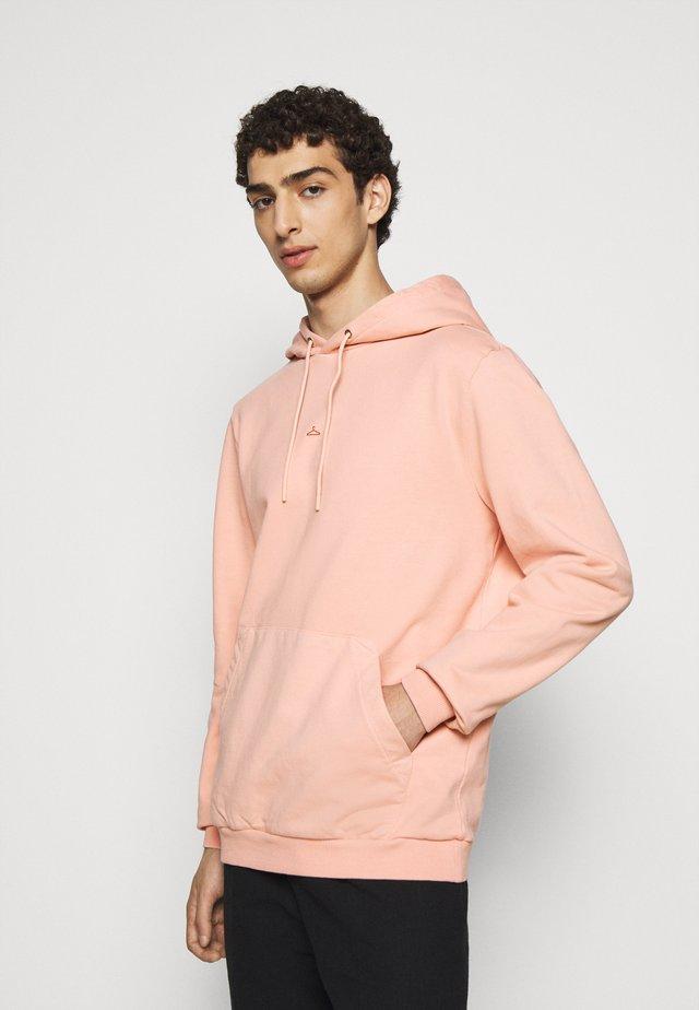 HANGER HOODIE  - Jersey con capucha - pink